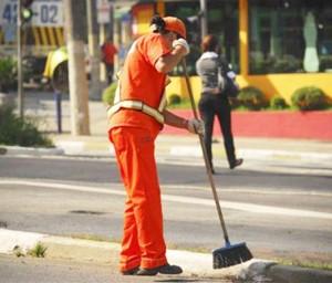 o que é limpeza urbana?