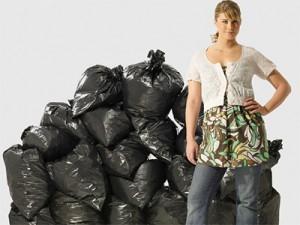 Problema do Lixo Urbano