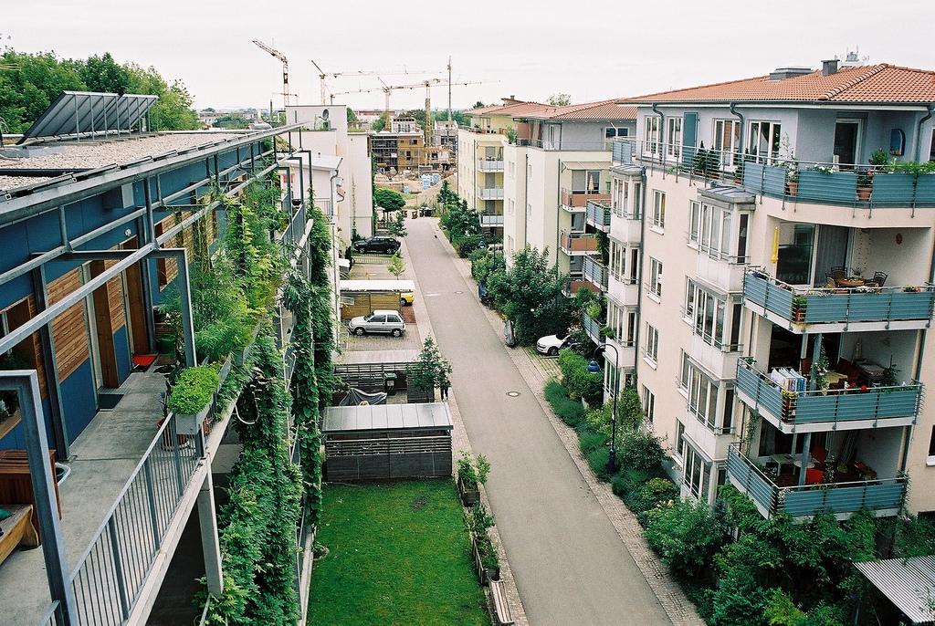 Conheça as cidades mais sustentáveis do mundo