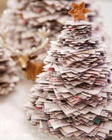 Com fazer reciclagem de jornal