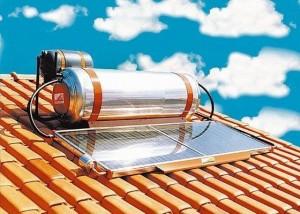 Como funciona o aquecimento solar