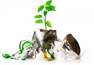 Benefícios da gestão do lixo